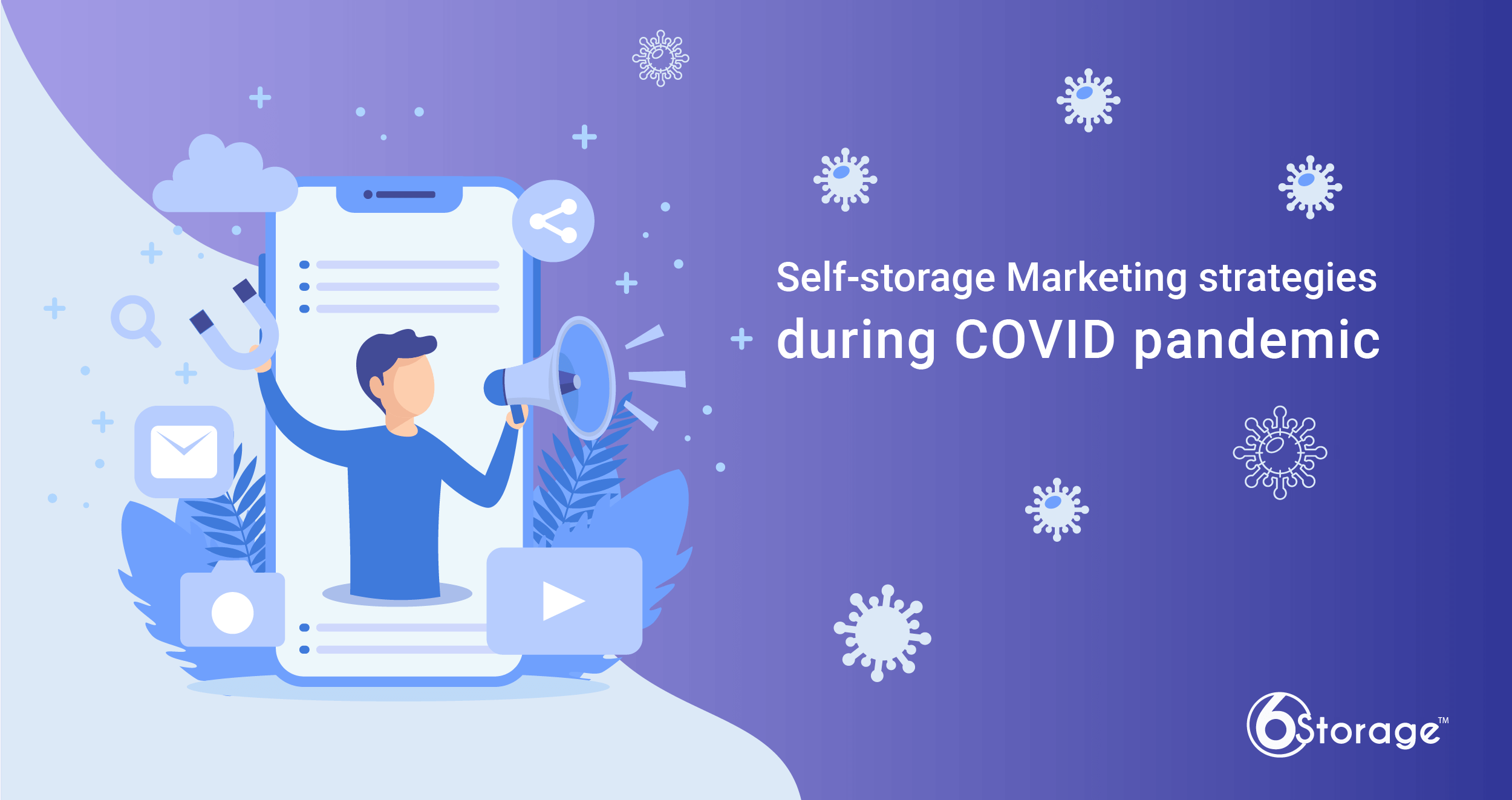 self-storage marketing during covid banner