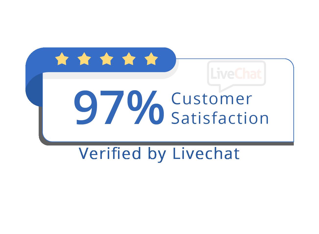 6Storageclient satisfaction